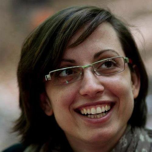 Anna Caruso