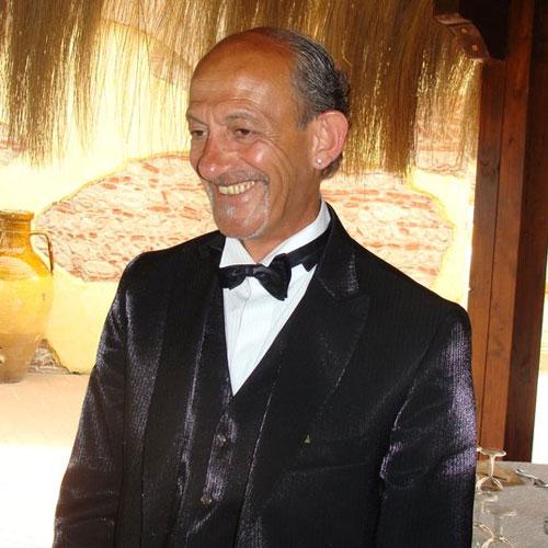 Orlando Antonio